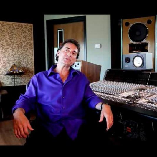 Rick Slater on SoundBetter