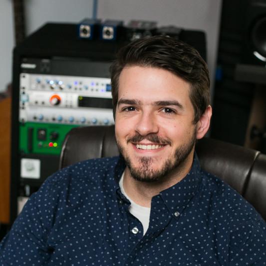Auburn Recording Studios on SoundBetter