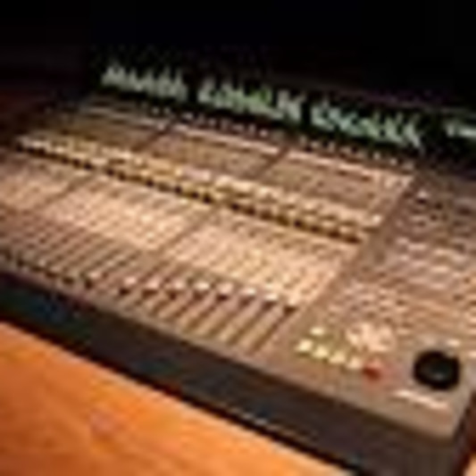 Solitude Mix Studios on SoundBetter