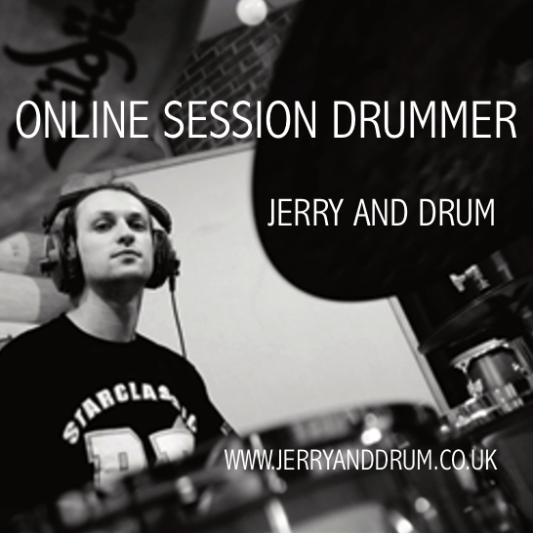 Jerry And Drum on SoundBetter