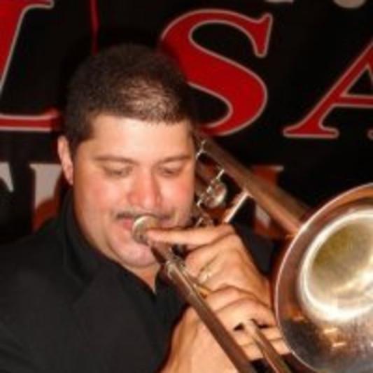 Tito Planas on SoundBetter