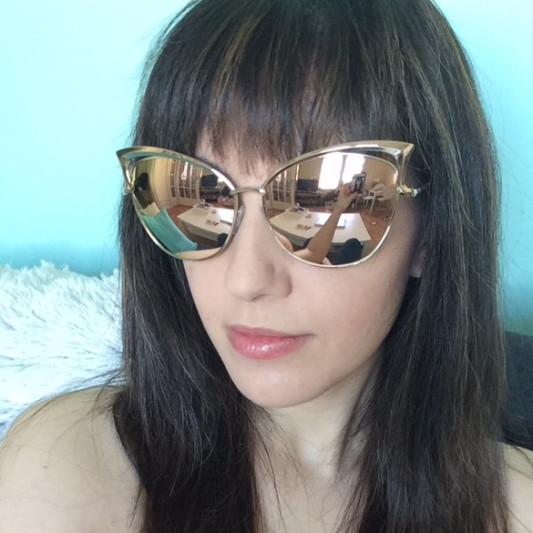 Amanda Zell on SoundBetter