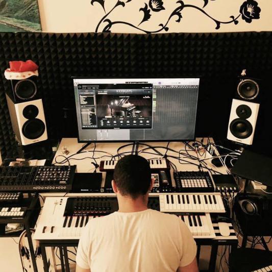 Median Tangent on SoundBetter