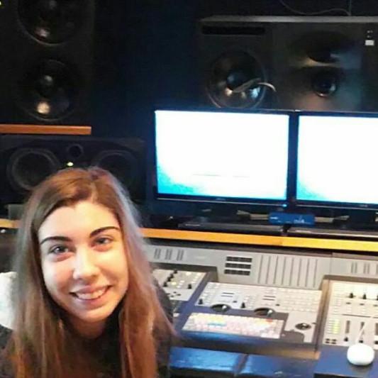 Sara on SoundBetter