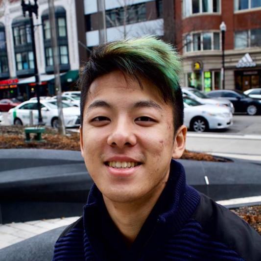 Kevin Qin on SoundBetter