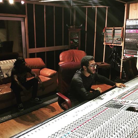 Marcus Hyatt on SoundBetter