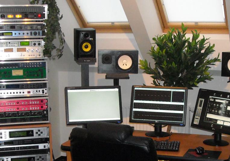 Ronny Green - GallerySound on SoundBetter