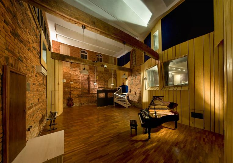 Recpublica Studios on SoundBetter