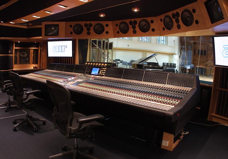 AIR STUDIOS on SoundBetter