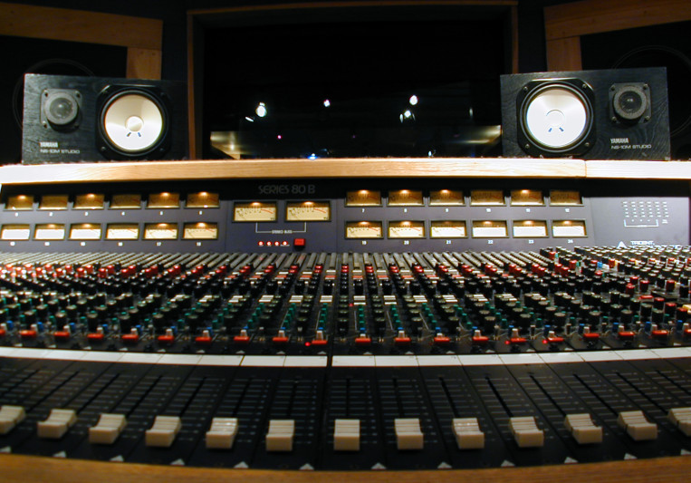 Threshold Recording Studios  on SoundBetter