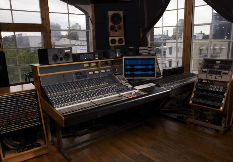 Metrosonic on SoundBetter