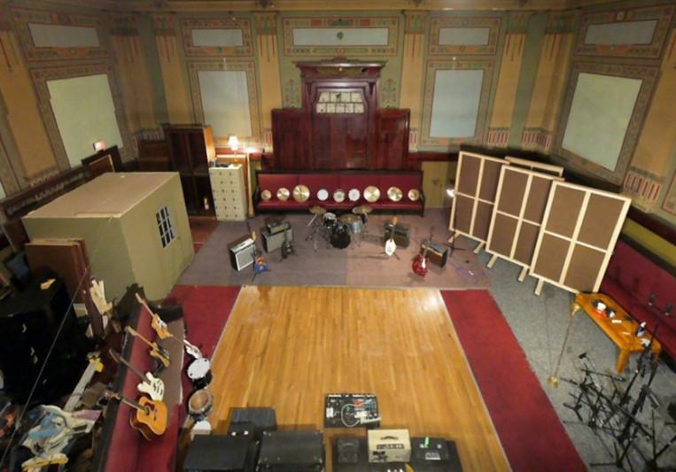 1867 Recording Studio on SoundBetter