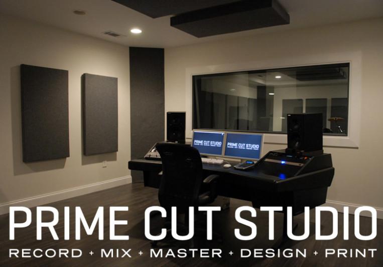 Prime Cut Studio on SoundBetter