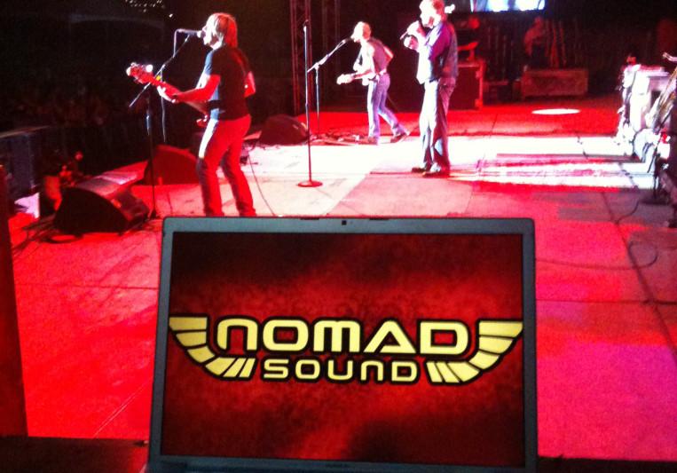 Nomad Sound on SoundBetter