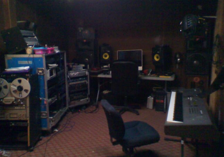 la rehearsal professional studios on SoundBetter