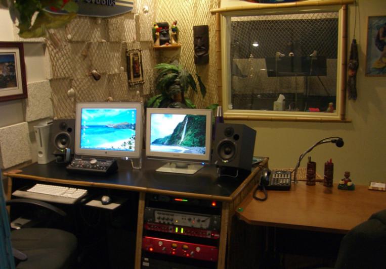 Mai Tai Studios on SoundBetter