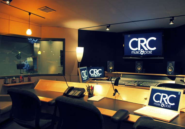 Chicago Recording Company on SoundBetter