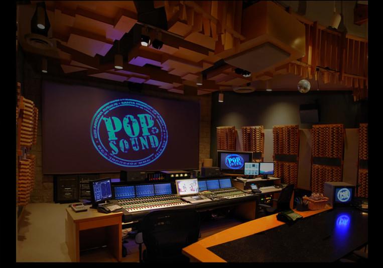 POP Sound on SoundBetter