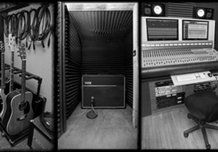 Skylab Studio on SoundBetter