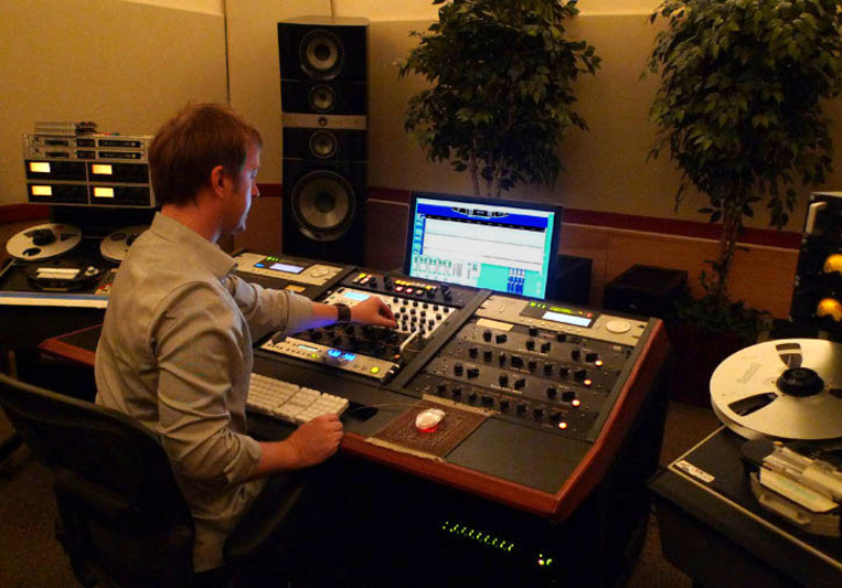 Michael Romanowski Mastering on SoundBetter
