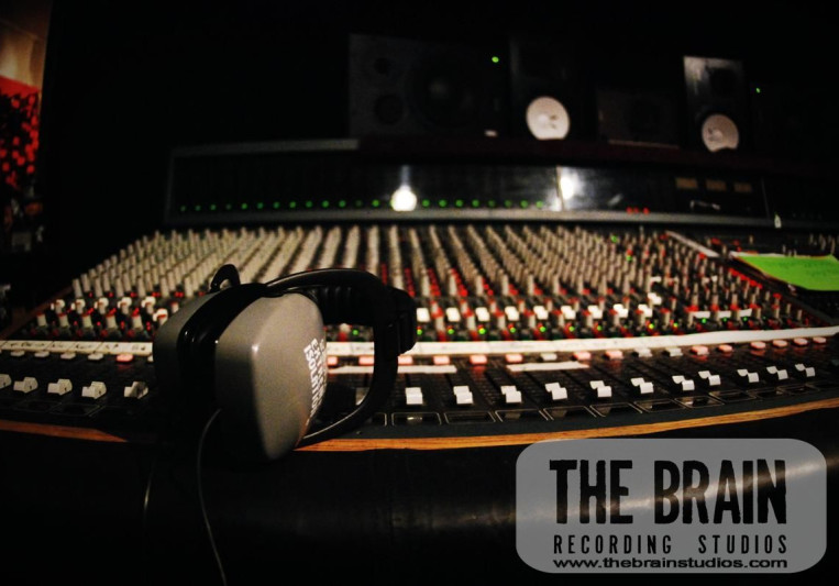 The Brain Recording Studios on SoundBetter