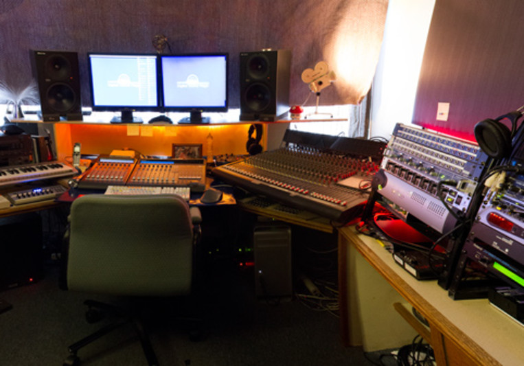 Digital Sound Magic Recording Studios on SoundBetter