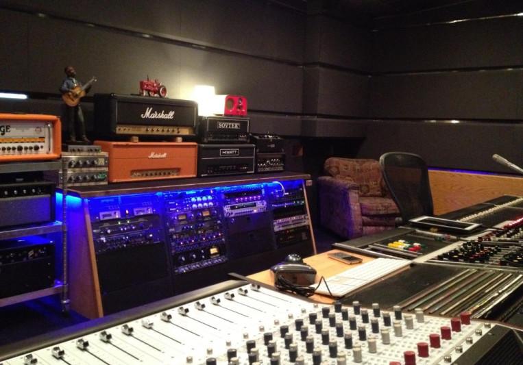 The Farm Studios on SoundBetter