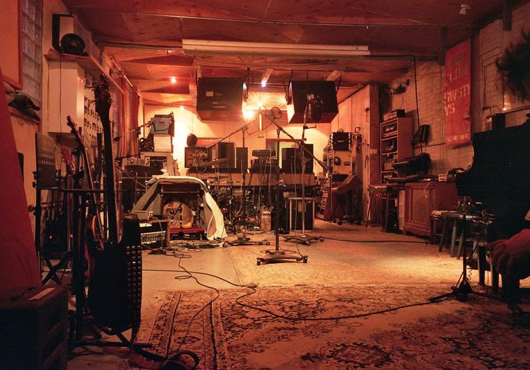 Trout Recording on SoundBetter