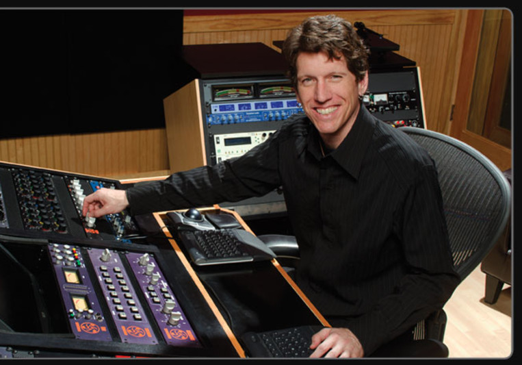 Mike Wells Mastering on SoundBetter