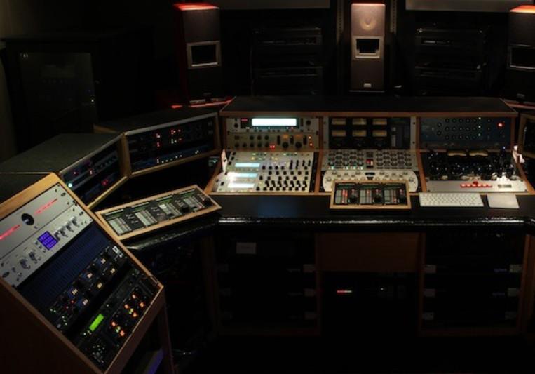 Bernie Becker Mastering on SoundBetter
