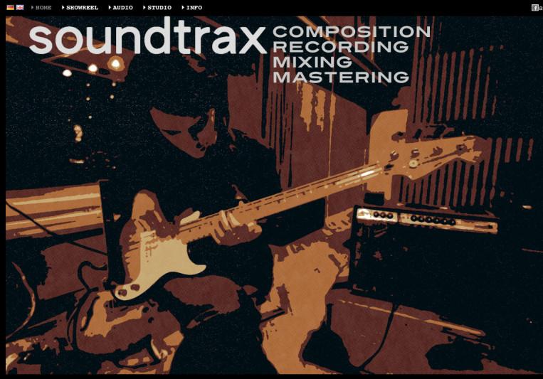 soundtrax on SoundBetter