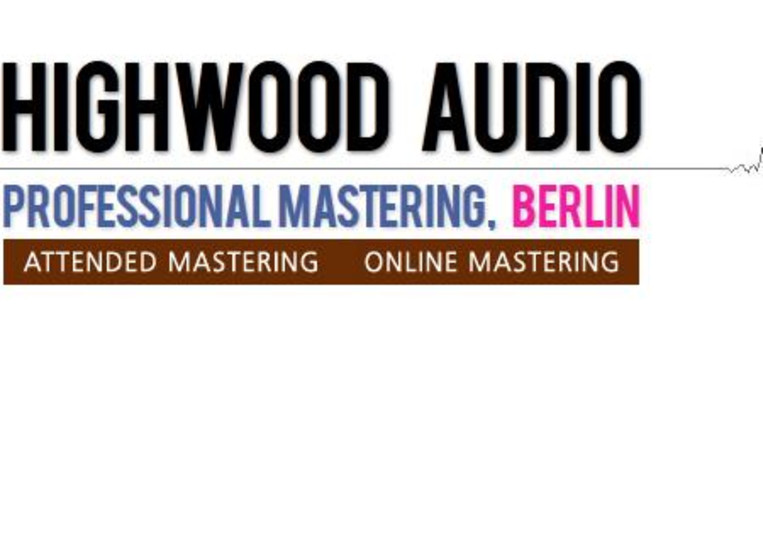 Highwood Audio on SoundBetter