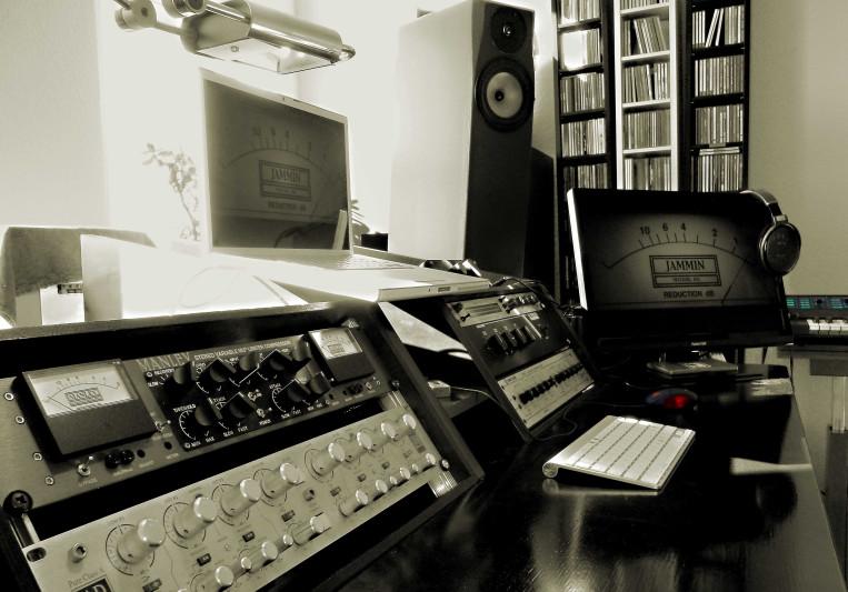 Jammin Masters on SoundBetter