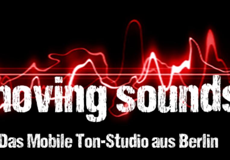 Moving Sounds on SoundBetter