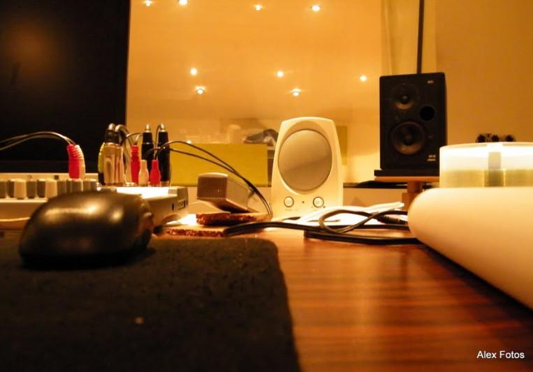 Kaleidoscope Studios on SoundBetter