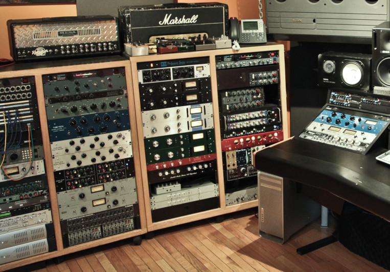 Smash Studios on SoundBetter