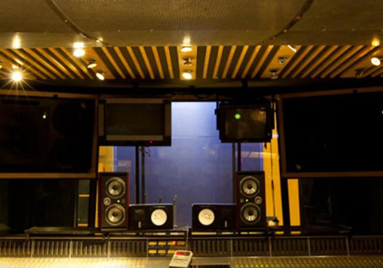 Metropolis Studios on SoundBetter