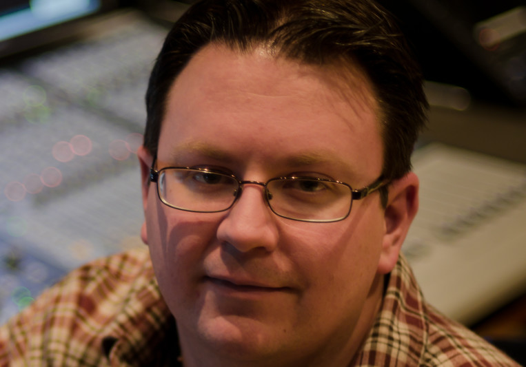 David Stagl on SoundBetter