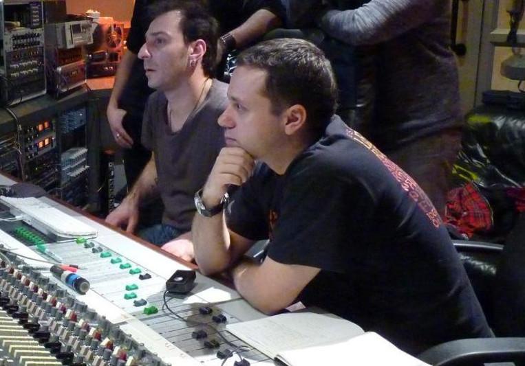 Patrick Moore on SoundBetter