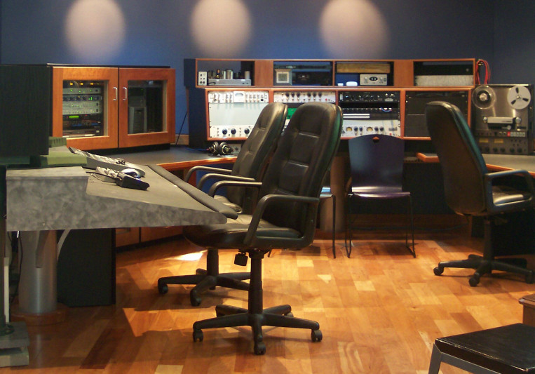 Sweetbriar Recording Studio on SoundBetter