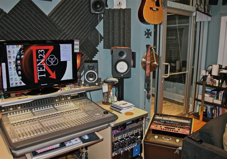 Studio Ten23 on SoundBetter