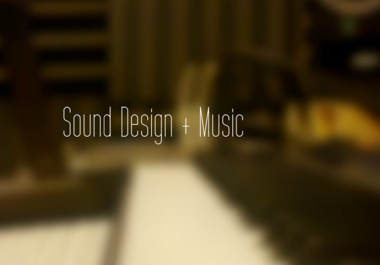 Sound Designer and Music Composer on SoundBetter