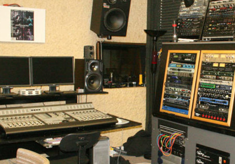 WFM Studios & Mix Suite on SoundBetter