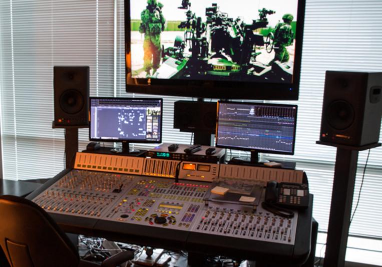 Capital Post Production on SoundBetter