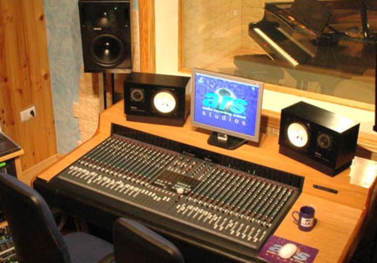 ars studios on SoundBetter