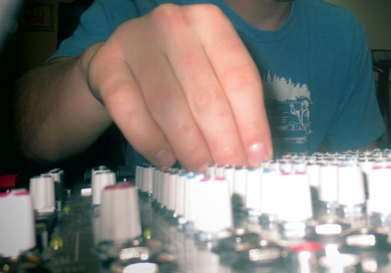 James Wantenaar on SoundBetter