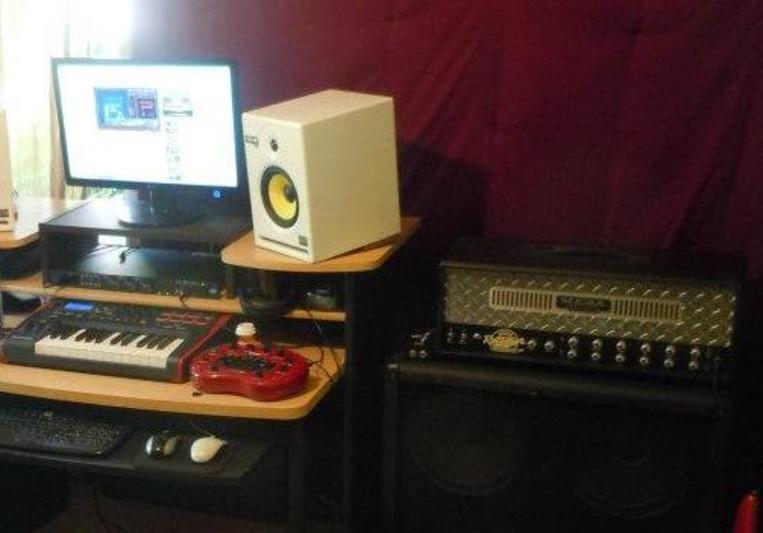 Corey Parkison on SoundBetter