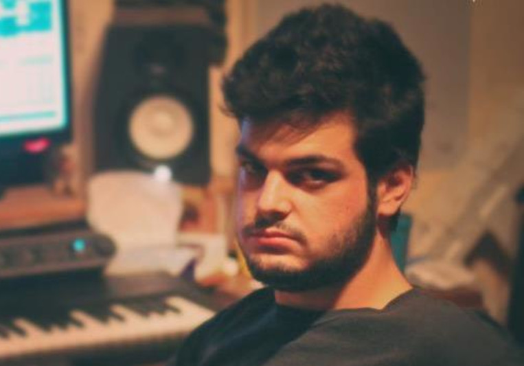 Taher Saleh on SoundBetter