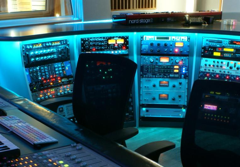 JMR Studio's on SoundBetter