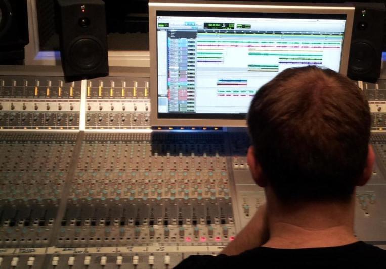Graham Waller on SoundBetter